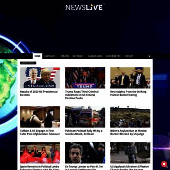 livenewsnow com at WI  News TV Live Streaming Online