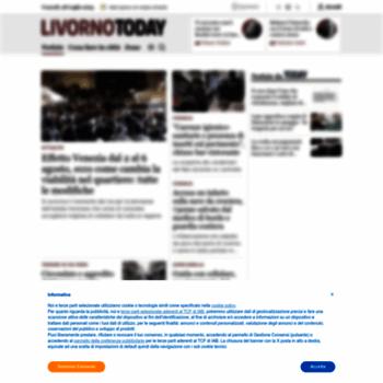 Livornotoday.it thumbnail