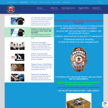 ljb security training
