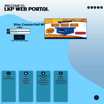 Lkp.net.in thumbnail