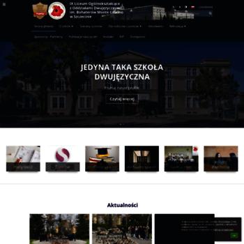 Lo9.szczecin.pl thumbnail