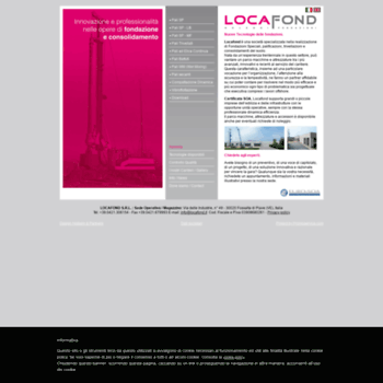 Locafond.it thumbnail