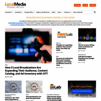 Localmedia.org thumbnail