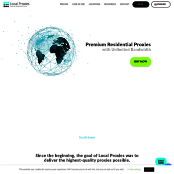 localproxies com at WI  Best Residential Proxies in 2018 Risk-Free