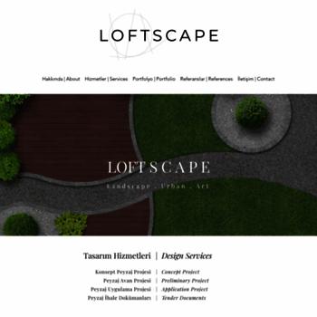 Loftscape.com.tr thumbnail
