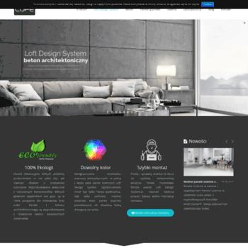 Loftsystempl At Wi Panele Dekoracyjne 3d Loft Design System