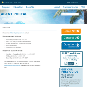 Nyl Agency Portal - Best Agency In The Word