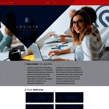 Logista.co.za thumbnail