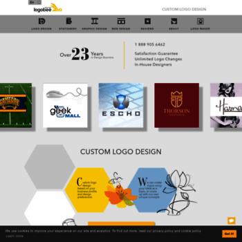 Logobee.com thumbnail