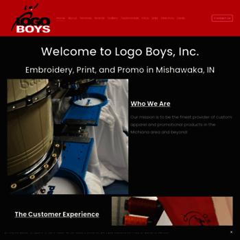 Logoboys.net thumbnail