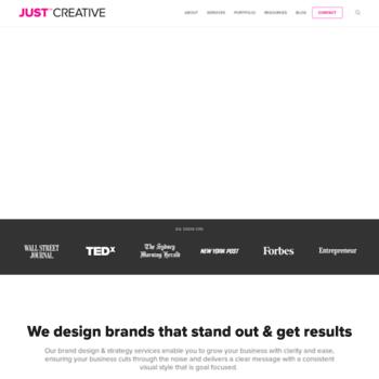 Logodesignerblog.com thumbnail