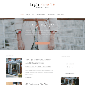 Logofreetv.org thumbnail