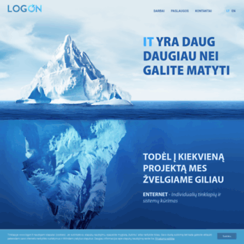 Logon.lt thumbnail