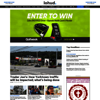 lohud com at WI  The Journal News | lohud com | Westchester