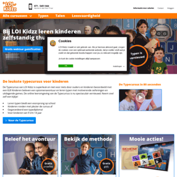 Loikidzz.nl thumbnail