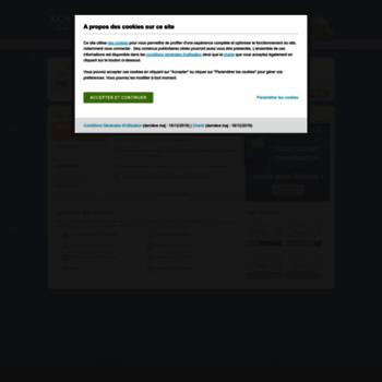 lolforum com at WI  Créer un forum gratuit - xooit com