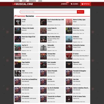 Lomusical.com.do thumbnail