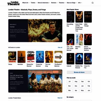 9780747504825: the bloomsbury theatre guide abebooks trevor r.