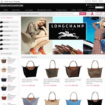 Longchampsales.co.uk thumbnail
