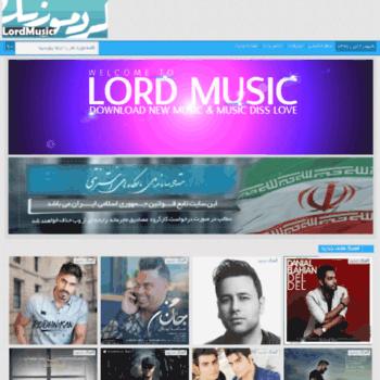 Lordmusicnew.ir thumbnail