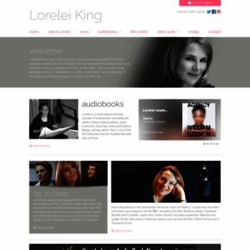 Loreleiking.com thumbnail