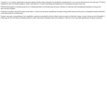 Веб сайт lorreeguani.cf