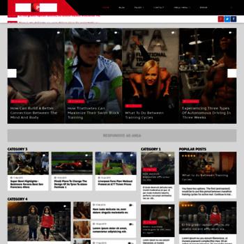 Веб сайт lostfilm2.ru