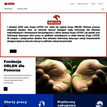 Lotos.pl thumbnail