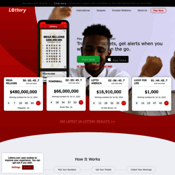 Lottery.com thumbnail
