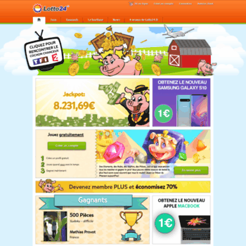 Lotto24.fr thumbnail