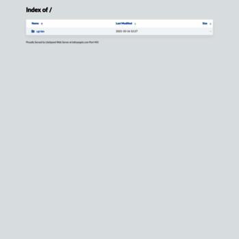 Lottoangels.com thumbnail