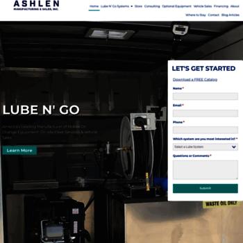 Lube N Go >> Lubengo Com At Wi Mobile Lube Equipment Lube N Go