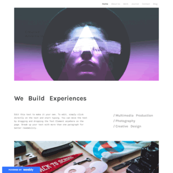 Веб сайт lucapurhii.weebly.com