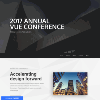 Веб сайт luirichifil.weebly.com