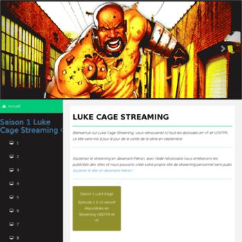 Luke-cage-streaming.eu thumbnail
