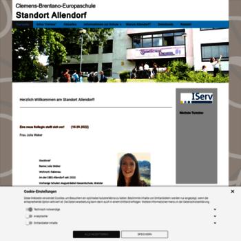 Lumdatalschule.de thumbnail