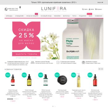 Lunifera.ru thumbnail