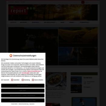 Lz-gesundheitsreport.de thumbnail