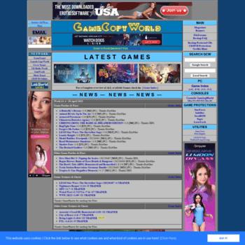 m0001 gamecopyworld com at WI  PC Game Trainers, Cheats No