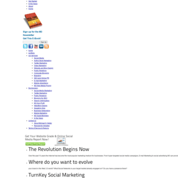 M3newmedia.net thumbnail