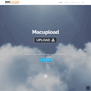 Macupload.net thumbnail