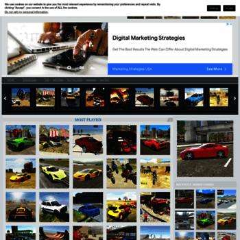 Madalingames.com thumbnail