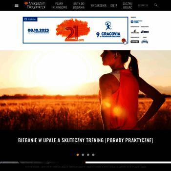 Magazynbieganie.pl thumbnail