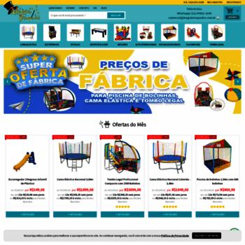 Magiabrinquedos.com.br thumbnail