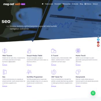 Magnetweb.com.tr thumbnail