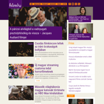 Magyar.film.hu thumbnail