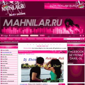 Mahnilar.ru thumbnail