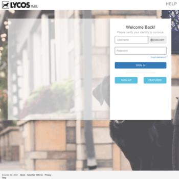 DENISE: Www lycos com mail