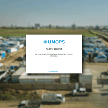 mail unops org at Website Informer  Sign In  Visit Mail Unops