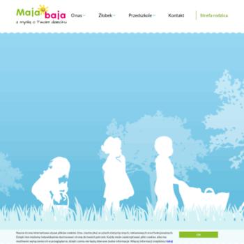 Majabaja.pl thumbnail